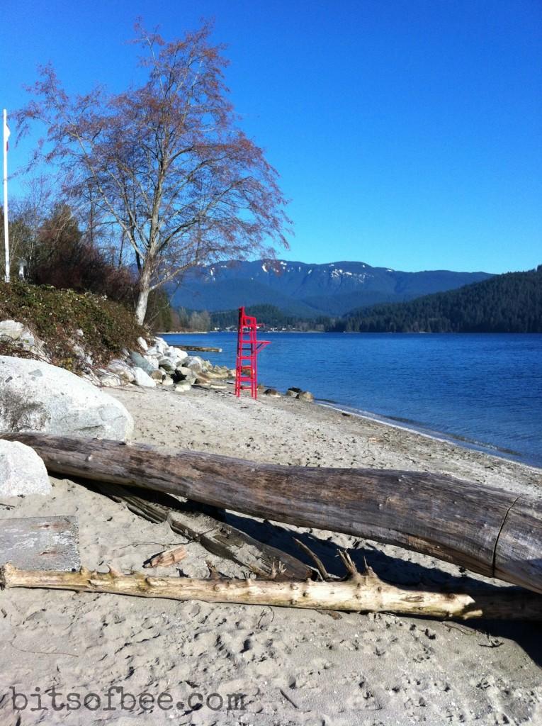 Beaches Vancouver