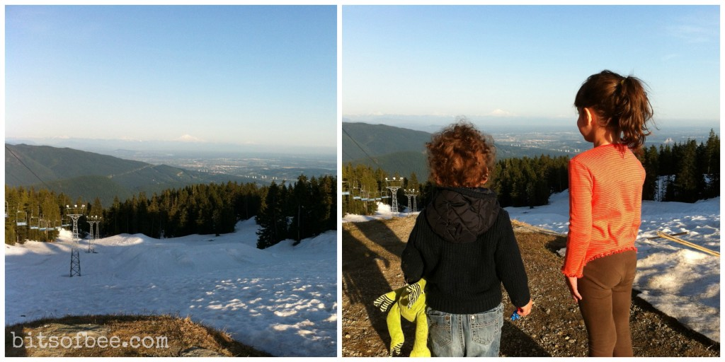 Mountains Vancouver