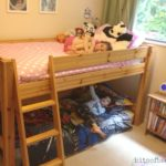 Preparing For Baby #3: Room Sharing