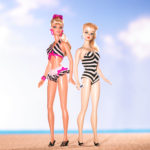 The Evolution of Barbie