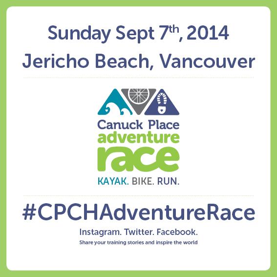 #CPCHAdventureRace