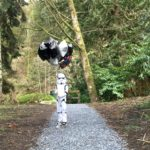 {FAMILY} A Star Wars Birthday Party