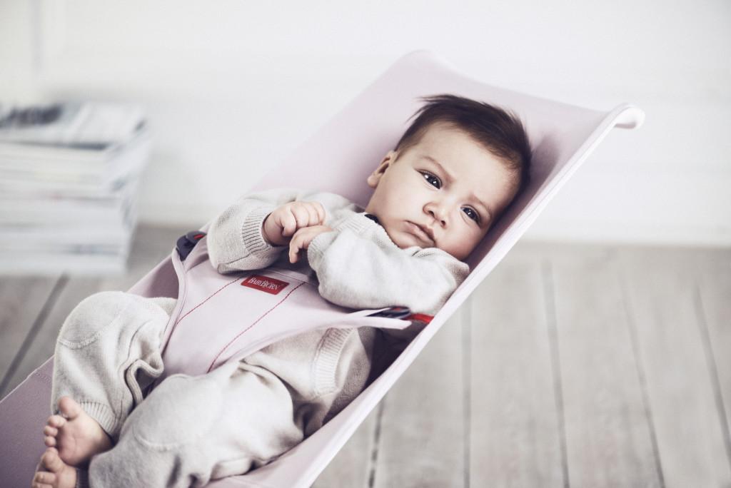 BABYBJÖRN Bouncer Mini