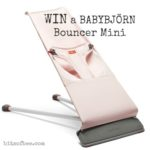 {FAMILY} BABYBJÖRN Bouncer Mini