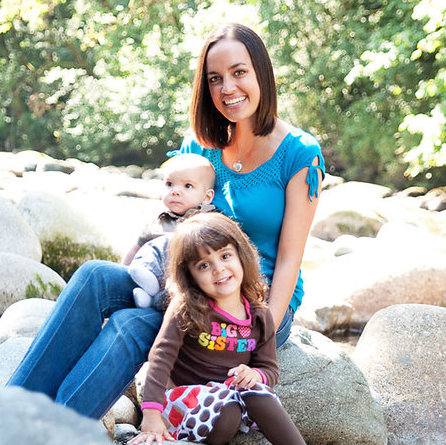 vancouver mom blogger