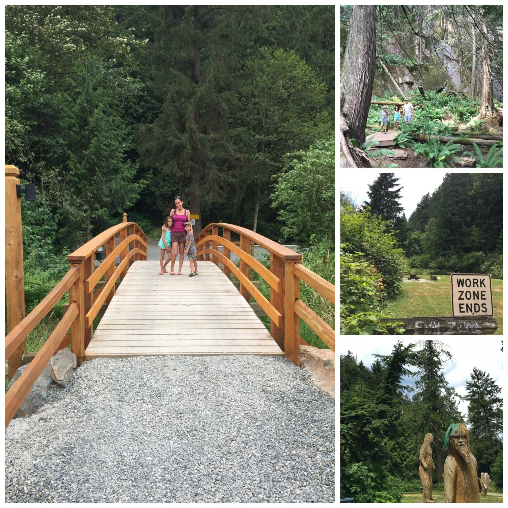 best family friendly hikes in Harrison Hot Springs, best places to stay in Harrison Hot Springs