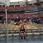 {FAMILY} 6 Things I Learned From Taking My Daughter To Her First Concert