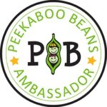 {FAMILY} 4 Reasons To Love Peekaboo Beans