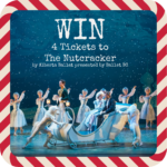 {FAMILY} The Nutcracker: A Reignited Passion For Dance
