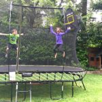 {FAMILY} Why It Took Me So Long To Get A Trampoline