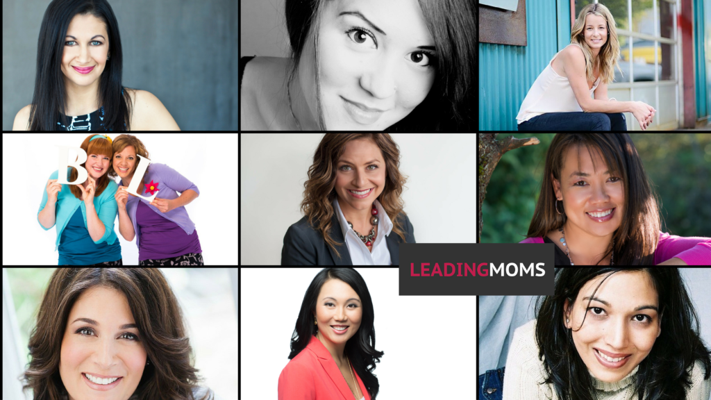 Leading Mom