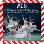{FAMILY} The Nutcracker: Celebrate Christmas With Clara