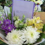 {FAMILY} Treat Yourself To Truffles, Flowers & A Float This Mother's Day [GIVEAWAY]