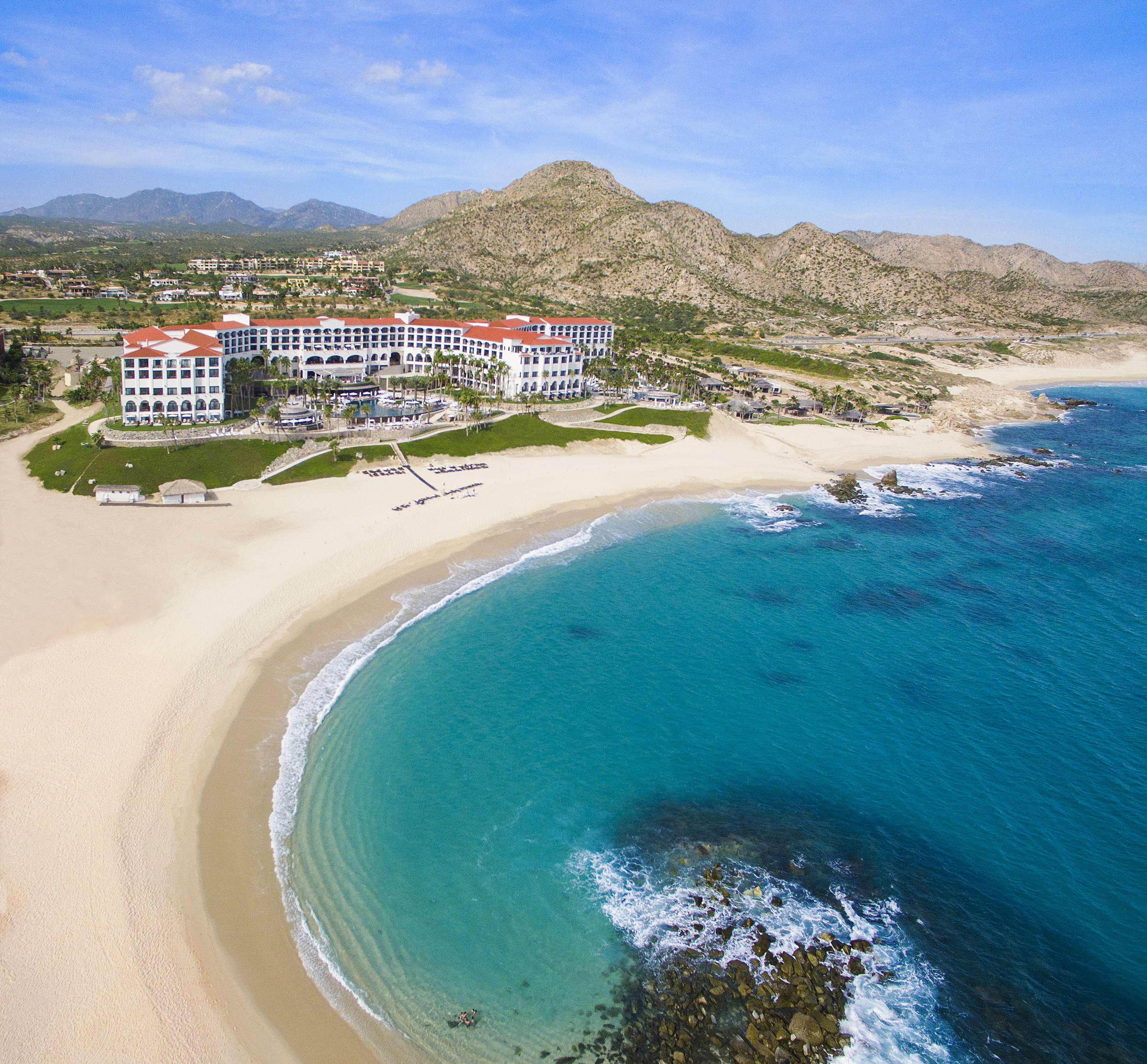 The Serene Side of Los Cabos Mexico | Bits of Bee