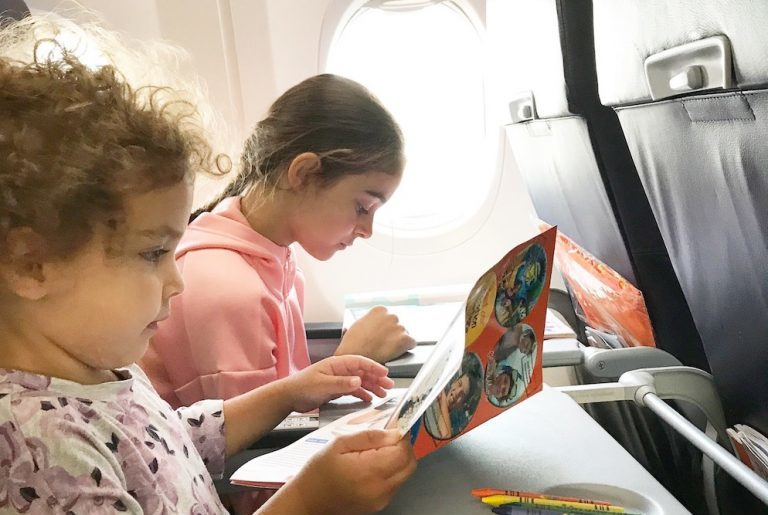 12d3112e4d6d2 Why I Think Parents Should Get On Board With Kid-Free Flights